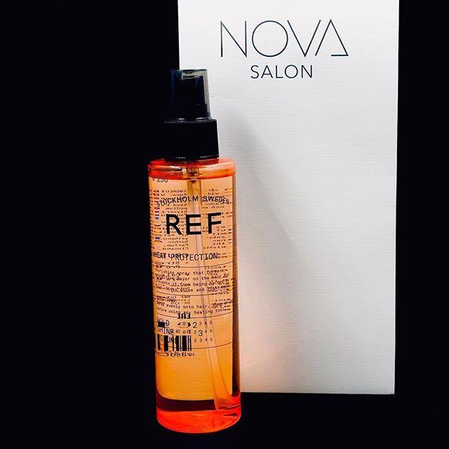 ref heat protection spray