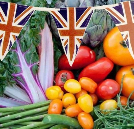 Great Big Organic Vegbox ॐ Host an organic fruit and veg hub one morning per week and in return, we'll offer you a substantial discount on your weekly shopping!