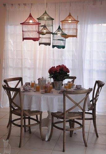 Querido Refúgio, decoração e bem-viver: Decoração com Madeira... Cozinha rústica