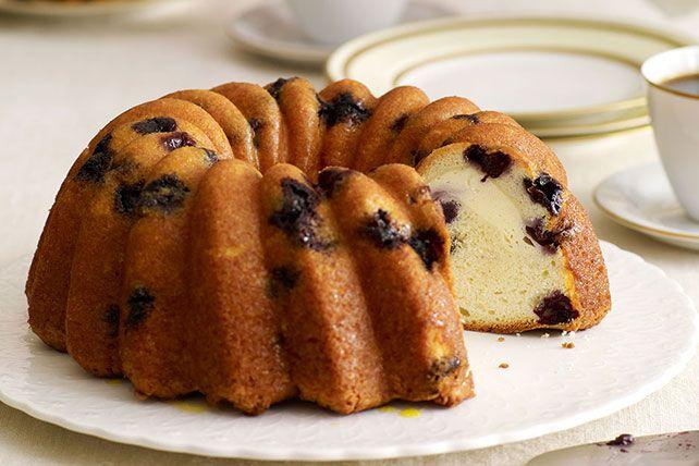 Kraft Recipes Lemon Cake: 260 Best Images About Bundt Cakes On Pinterest
