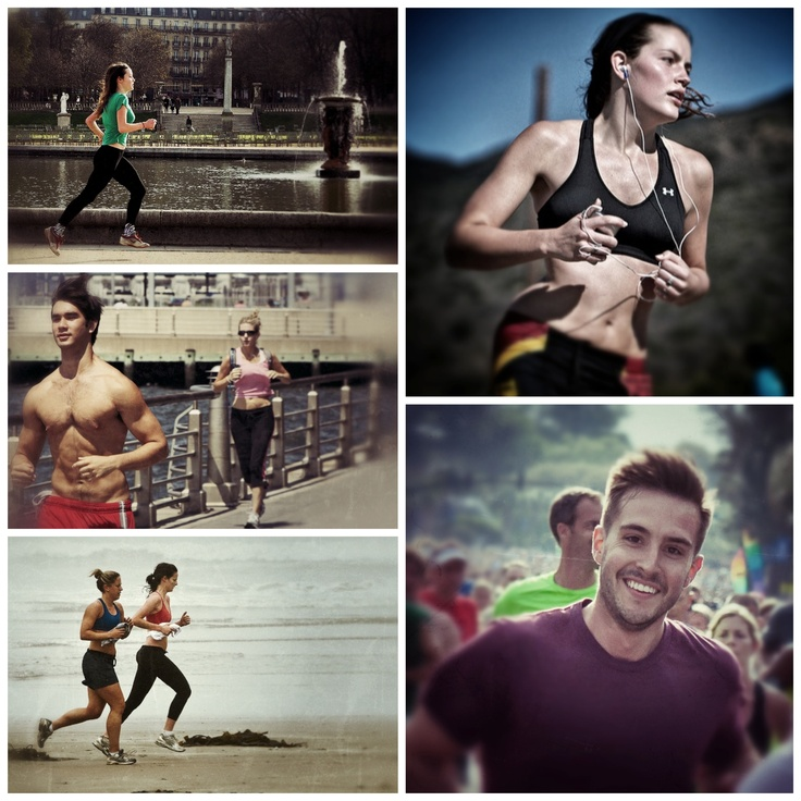 Hack your fitness with The University of Copenhagen's 10-20-30 Run Training Concept: perform 5 one-minute reps of running at max, medium, and low intensity for 10-, 20-, and 30-second bursts. Rest two minutes. Do this seven-minute cycle 3-4 times in one session, and you've got a 30-minute regimen that improved performance and health for participants in the study. [cc Celso Flores, istolethetv, mikebaird, Drongowski, Zeddie Little]