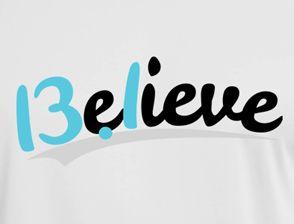 Believe Half Marathon