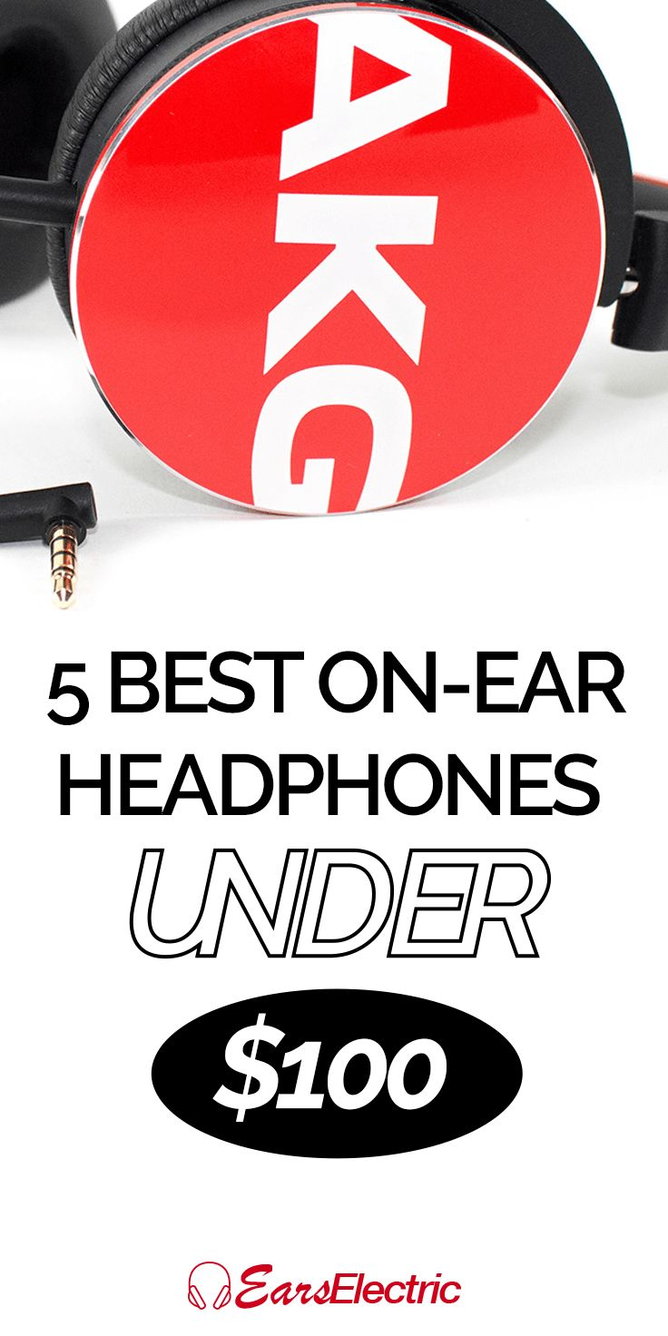 If you are looking to purchase some on-ear headphones this year, then you should check out our in-depth review of 5 of the best on-ear headphones available in 2017