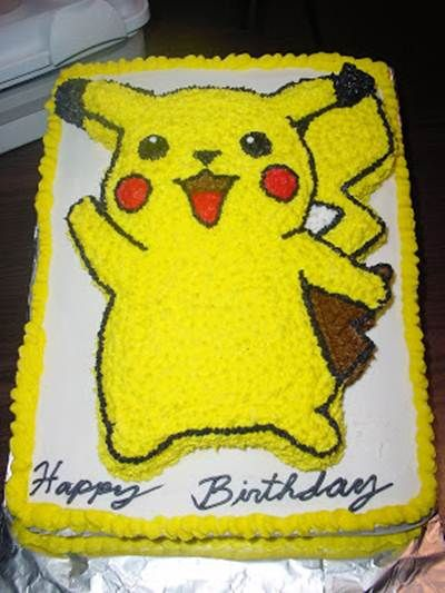 pokemon cake ideas 17 best ideas about pikachu cake on 6703