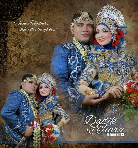 "this my cover album photo...thank's for mas Djuned ""Anna Creative Studio"""