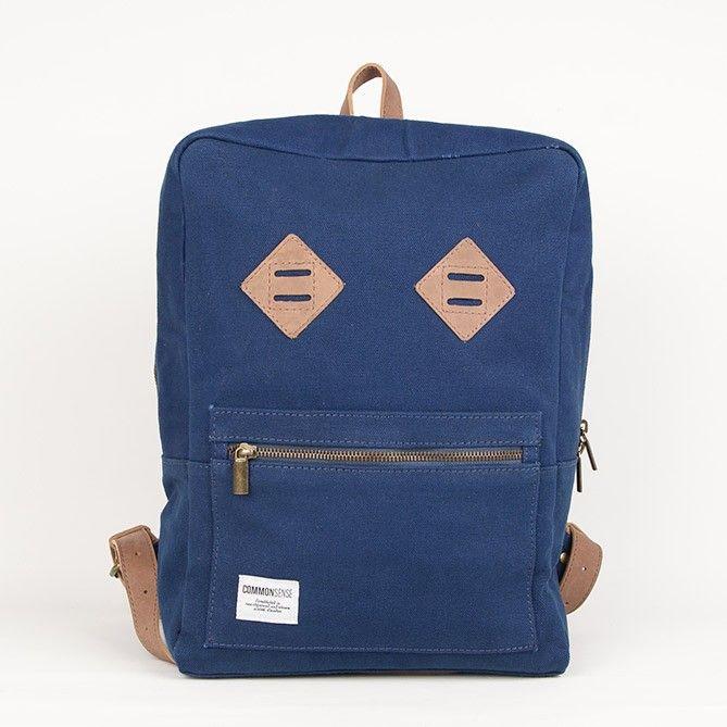 Kristofer / Backpack. navy