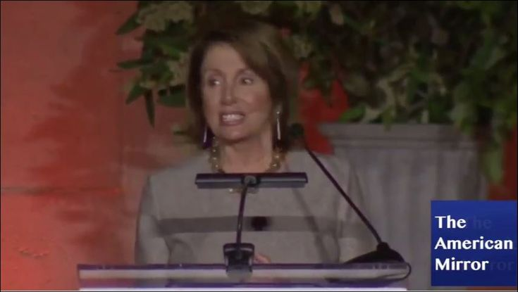 "Nancy Pelosi's mission on Tuesday was to give a brief speech and not renew questions about her health. She couldn't do it. During Pelosi's brief 7-minute speech to Refugees International, the House Democratic Leader garbled names, other words and even mispronounced countries. She congratulated honorees for their well-deserved ""resc — recognition."" Pelosi complimented Refugees International's …"