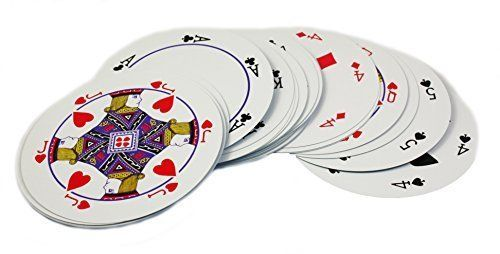 Round Set Of 52 Playing Cards and Case. Blue Or Red, Sent... https://www.amazon.co.uk/dp/B01MFDLLGM/ref=cm_sw_r_pi_dp_x_rb2DybB7YCPCS