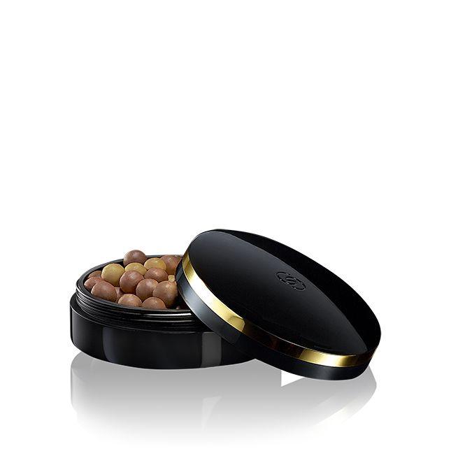 Pudr v perličkách Giordani Gold
