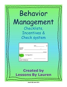 a discussion on behavior management for elementary school students Among school management techniques,  to ensure responsible behavior of students in classrooms  recognition for good behavior and discussion with misbehaving.