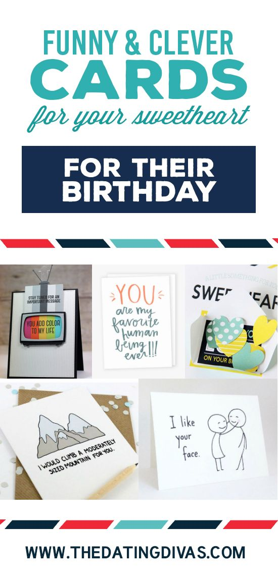 Funny dating gifts