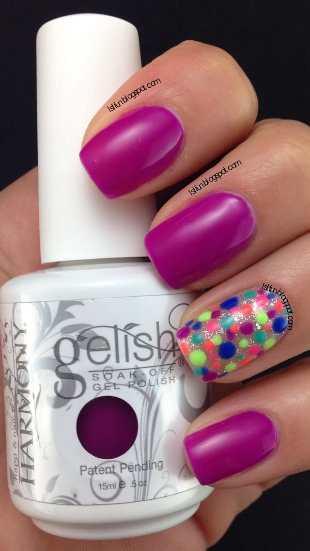 73 Best Images About Gelish Colour On Pinterest