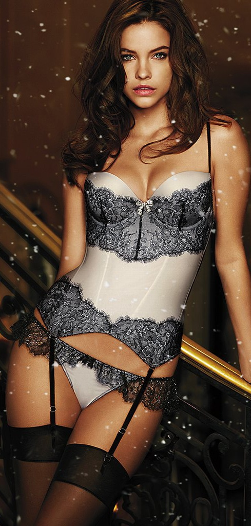 Sexy and classy. For sexy lingerie corsets and hot waist cinchers visit waistcinchers.biz