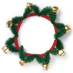 Jingle Bell Bracelet - who would not want one?