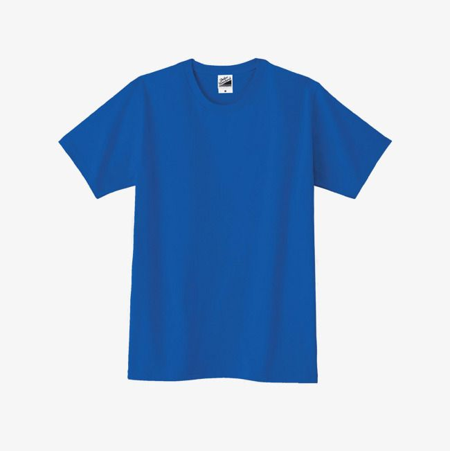 Blue T Shirt Png And Clipart T Shirt Png Blue Tshirt T Shirt Clipart