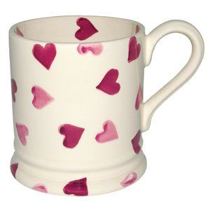 Emma Bridgewater mugs - so cute