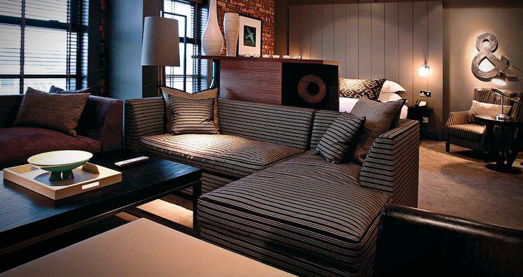 Edinburgh Hotel Bedrooms - Dakota Hotels - Hotels in Edinburgh