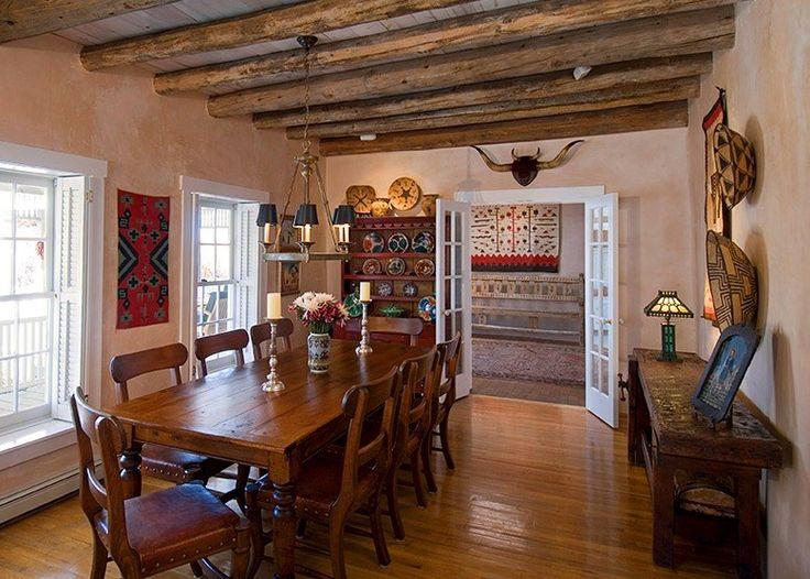 115 best southwest decor images on pinterest | home, haciendas and