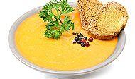 Polévky, zavářky, vložky a zdobení do polévek