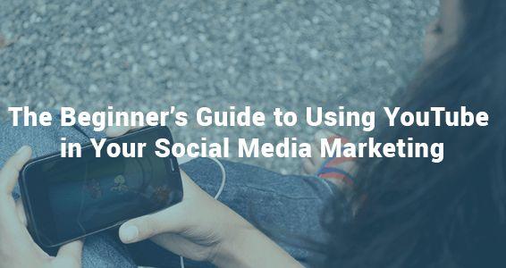The Beginner's Guide to Using YouTube in Your Social Media Marketing - http://www.massplanner.com/the-beginners-guide-to-using-youtube-in-your-social-media-marketing/