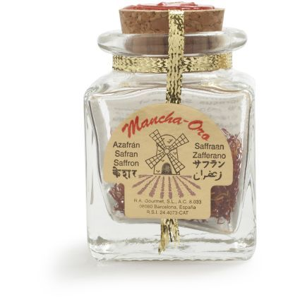 http://www.surlatable.com/product/PRO-661686/Mancha-Oro Spanish Saffron