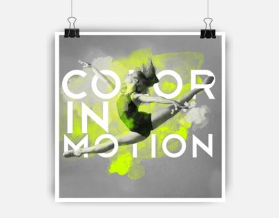 """Check out this @Behance project: """"Color in Motion"""" https://www.behance.net/gallery/15668803/Color-in-Motion"""