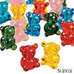 gummie-bear-lampwork-glass-beads---mm-x-mm