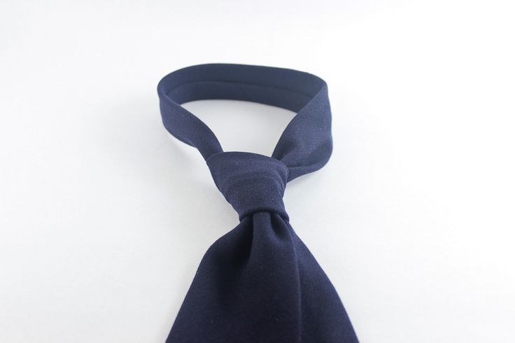 The Ultimate Navy Tie (Fall) – Vanda Fine Clothing