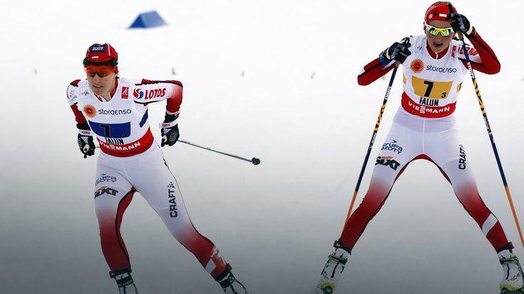 Kadra kobiet w biegach narciarskich w rozsypce