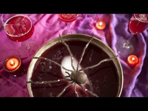 Poncz czarownic na Halloween - VIDEO! - http://youtu.be/GyLlbNPLXTU