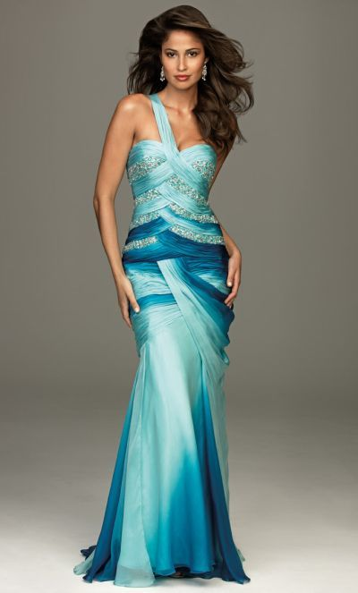 17 Best images about Prom on Pinterest | Prom dresses, Salsa and Ombre
