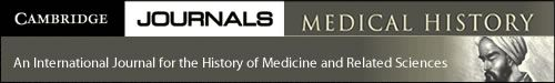 Logo of medhist
