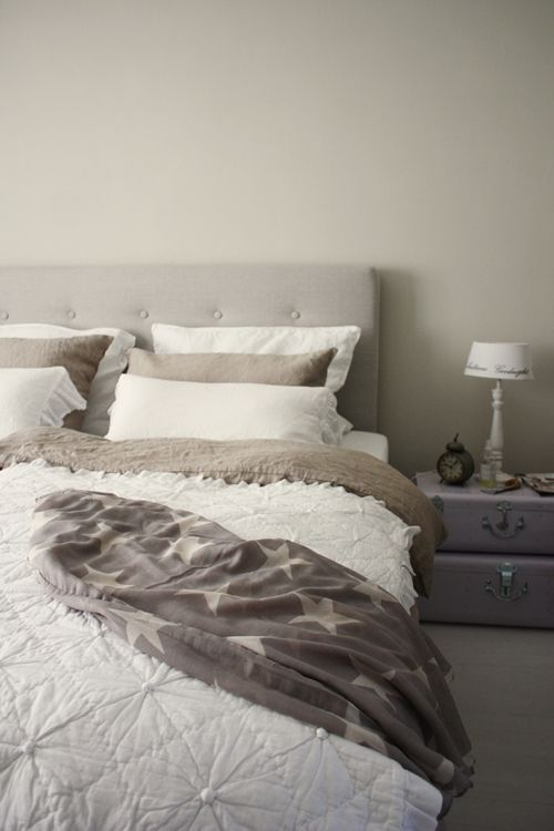 41 best Styling idee slaapkamer images on Pinterest | Bedrooms ...