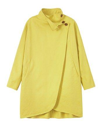 Women's Akiko Coat