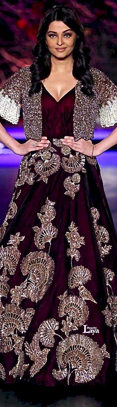 Manish Malhotra AICW 2015