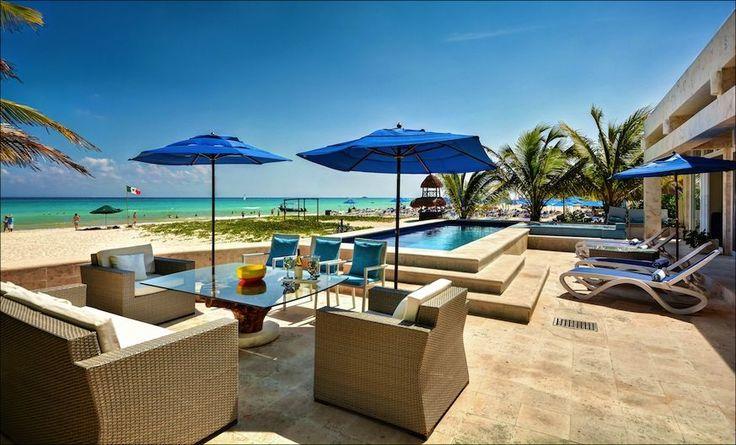 Casa Callaway Beach House Playacar Phase I - VRBO