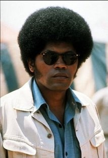 "Clarence Williams III - now legend, became popular through the TV show, ""The Mod Squad"", in his role as ""Link"""
