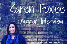 Karen Foxlee - Author Interview - Author of The Midnight Dress, Ophelia and the Marvellous Boy. Recommended chapter books for children.