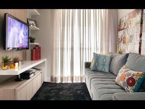 17 best images about architecture marvels on pinterest - Como decorar una sala pequena ...