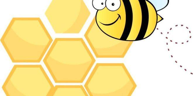 Galeri 15 Gambar Kartun Lebah Yang Lucu | Gambar Pemandangan Indah