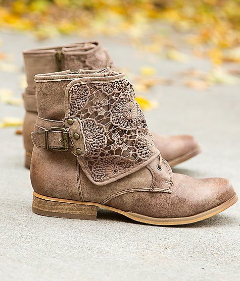 Not Rated Crunchiness Boot - Women's Shoes | Buckle