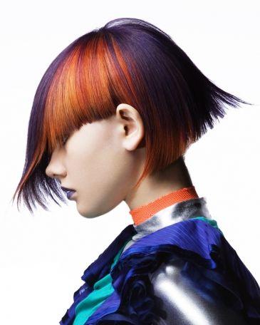 2009年 JHA準グランプリ作品 Photographer:Toru Koike (buffo piazza) Stylist:Tsuyoshi Takahashi(Decoration inc.)