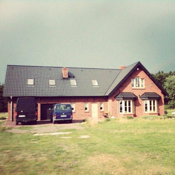 #home #villa #poland #mansion Home sweet home
