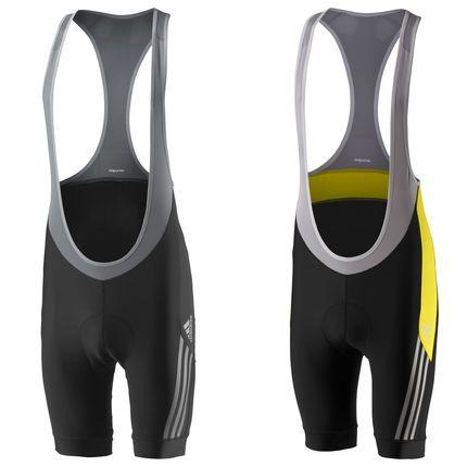 Wiggle | Adidas Supernova Bib Short | Lycra Cycling Shorts