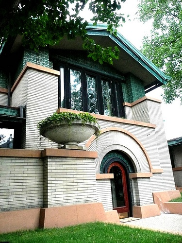 17 Best Images About Frank Lloyd Wright On Pinterest Falling Waters Marin County And Window