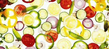 Almost all fruit and vegetables count towards your 5 A DAY, making it easier than you may think to get your recommended amount each day.  Fruit and vegetables don't have to be fresh to count as a portion. Nor do they have to be eaten on their own: they also count if they're part of a meal or dish. (From www.nhs.uk)