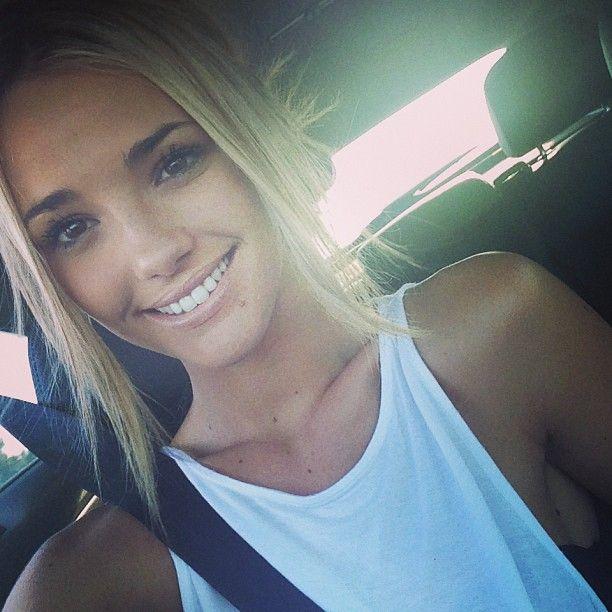 Brooke Hogan (Australia)