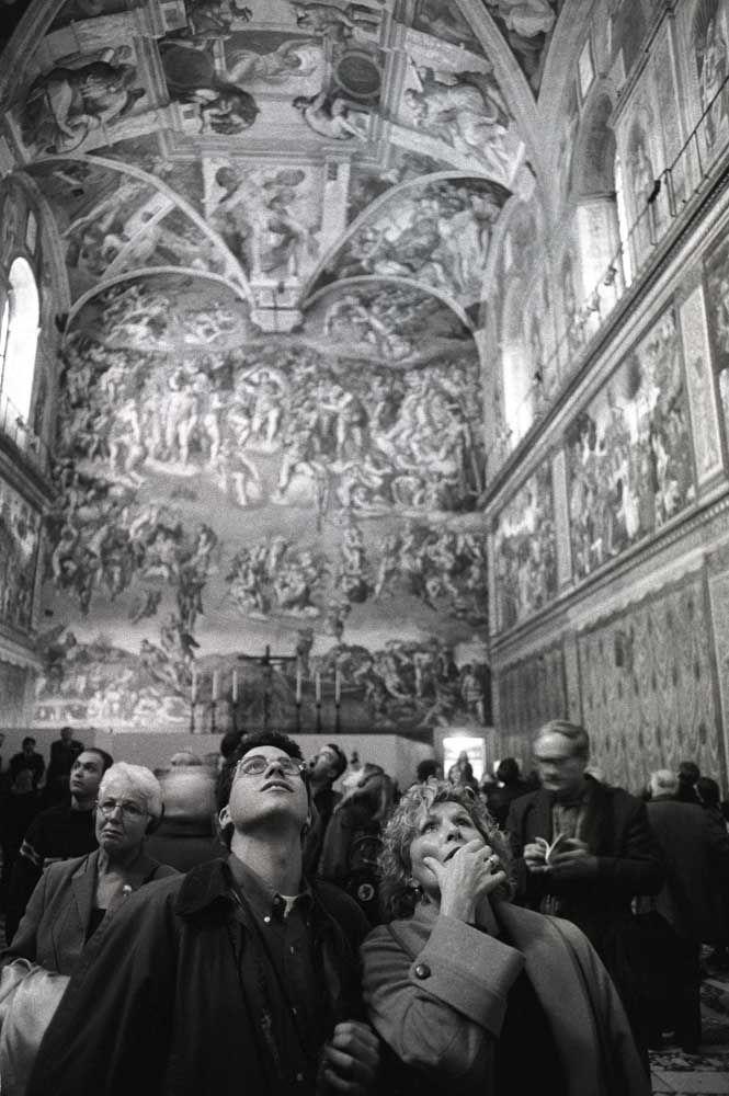    Cristiano Mascaro    Galerias - Roma