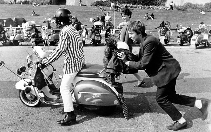 Mods: A Very British Style tells the definitive story of the movement that   shaped Sixties music and fashion, says Mick Brown.
