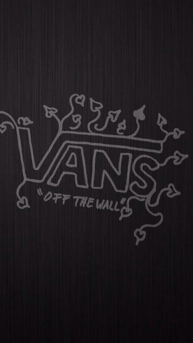 VANS Off The Wall #iPhone #6 #plus #wallpaper